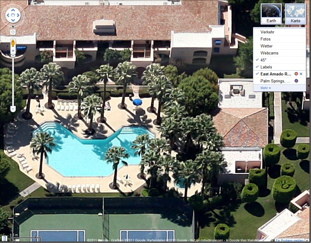 Google Maps: neue Luftbilder – Computer-Blog