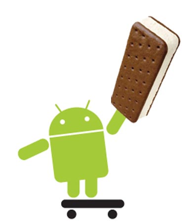 ICS-Android