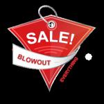 Blowout-Sale-icon