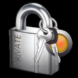 Keys-icon
