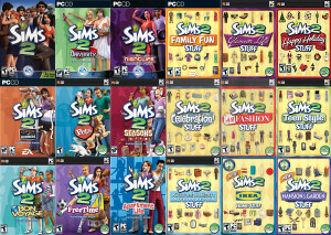 Sims_2_covers