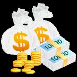 Money-Bag-icon