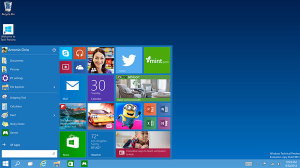 desktop-ansicht-mit-startmenue-von-windows-10
